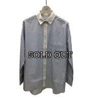 [pnt]ストライプシャツ