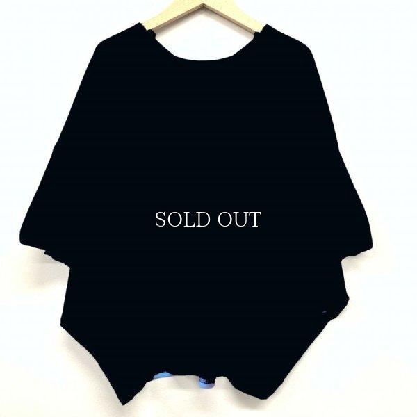 画像1: [cocora]トップス・Tシャツ 2WAYドルマンTシャツ (1)