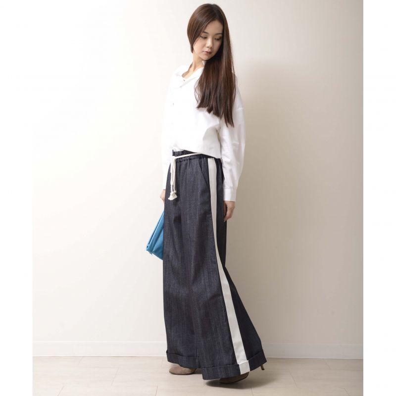 新木優子さん、ドラマ「チアダン」でArnevを着用