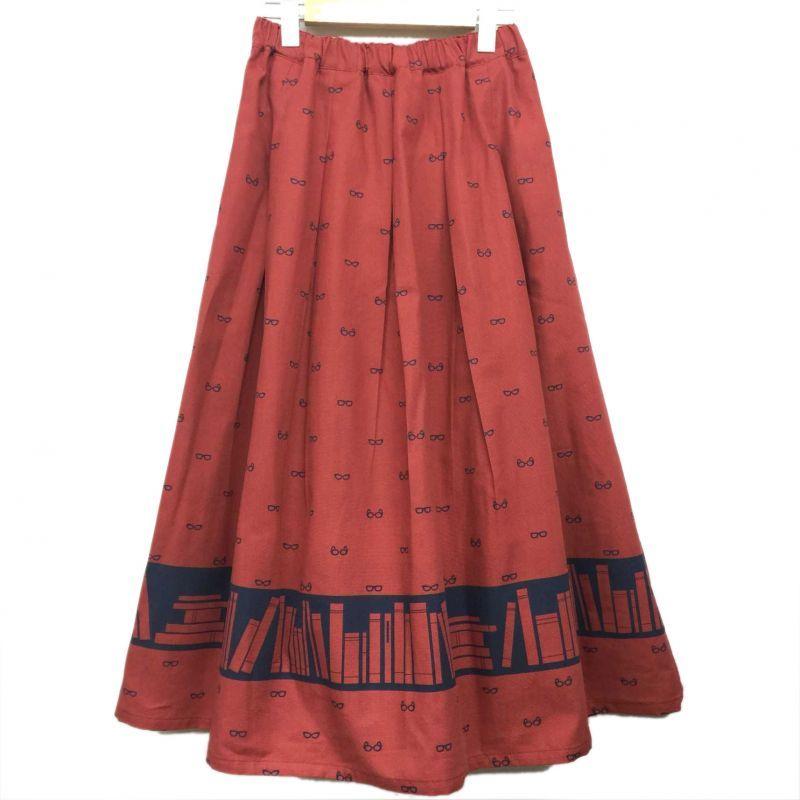 波瑠さん、ドラマ「G線上のあなたと私」でcocoraのスカートを着用